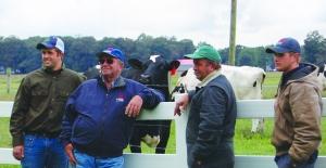 Mid-Atlantic Farmers Feed US