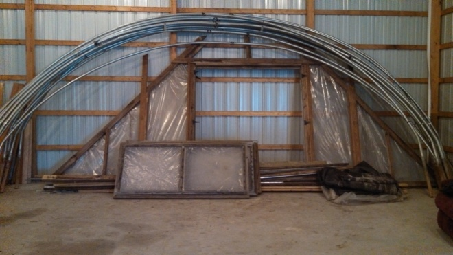 greenhouse-frame